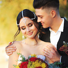 Wedding photographer Vladimir Shvayuk (shwayuk). Photo of 02.03.2018