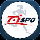台北國際體育用品展覽會 icon