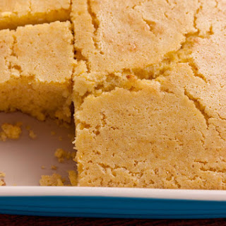 White Cornmeal Cornbread Recipes