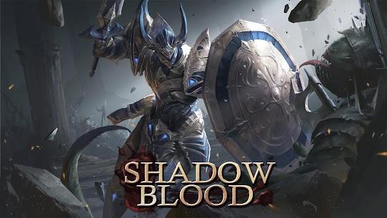 Shadowblood 1