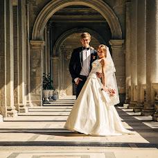 Wedding photographer Artem Kolomasov (Kolomasov). Photo of 21.11.2015