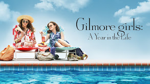 Gilmore Girls: A Year in the Life thumbnail