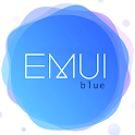 Blue Theme for Huawei / Honor icon