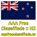 AAA Free Classifieds :: NZ icon