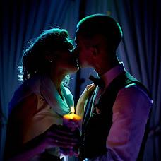 Wedding photographer Natalya Kornilova (kornilovanat). Photo of 10.10.2017