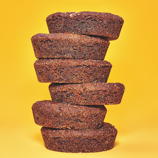 Make Dorie Greenspan's Double Ginger Molasses Cookies.