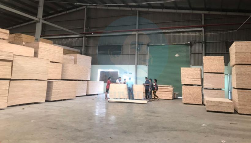 Nguyên Gỗ là đơn vị chuyên phân phối ván ghép gỗ cao su