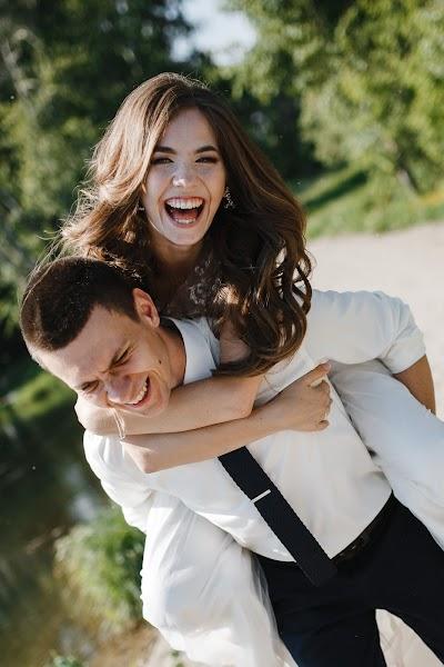 Wedding photographer Denis Smirnov (DenisSmirnov). Photo of 26.02.2019