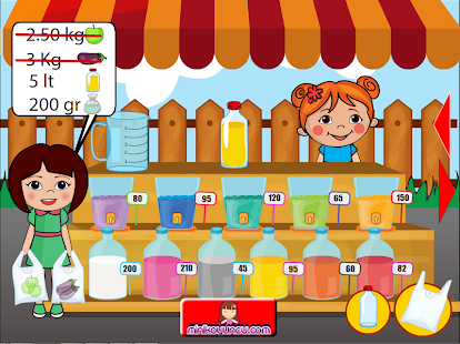 Lili Bazaar And Cashier - Apps on Google Play
