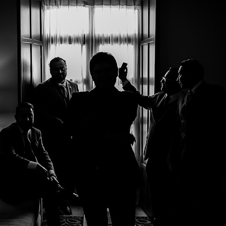 婚姻写真家 Julio Rincon (Juliorincon24). 24.01.2018 の写真