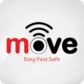 MOVE - Easy.Fast.Safe