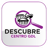 Descubre Centro GDL