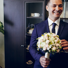 Wedding photographer Nikolay Danko (MykolaDanko). Photo of 22.07.2015