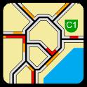 TrafficWidget icon