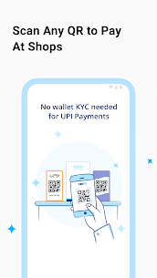 Paytm Apk- Mobile Recharge, UPI Payments & Bank App 3