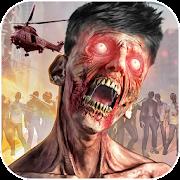 Zombie Dead : Dead Zombie Attack Killer strike