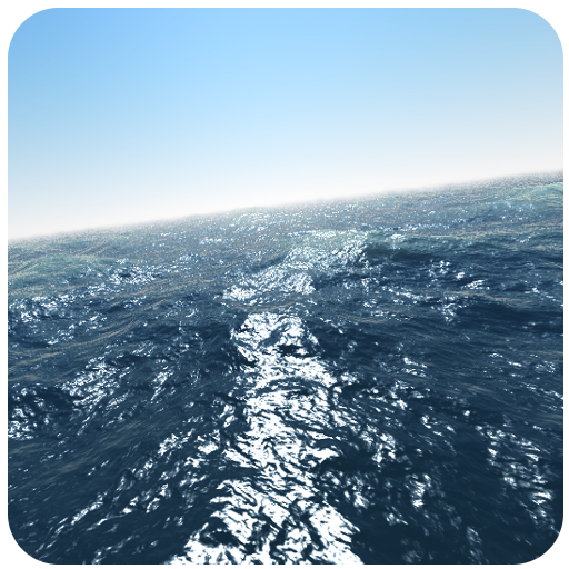 Seascape Benchmark 工具 App LOGO-硬是要APP
