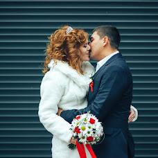 Wedding photographer Artem Golik (ArtemGolik). Photo of 30.11.2016