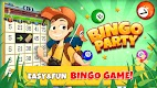 screenshot of Bingo Party - Free Bingo Games