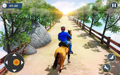 GT Horse Mega Ramp Parkour: Free Mega Ramp Stunts 1.0.16 screenshots 2