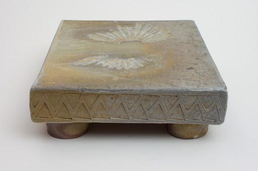 Chris Lewis Ceramic Platter