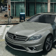 Game C63 Driving APK for Kindle