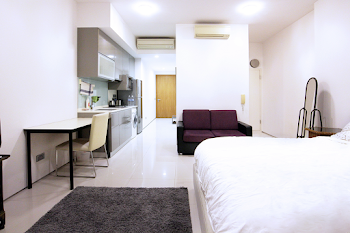 Central Singapore Serviced Apartment