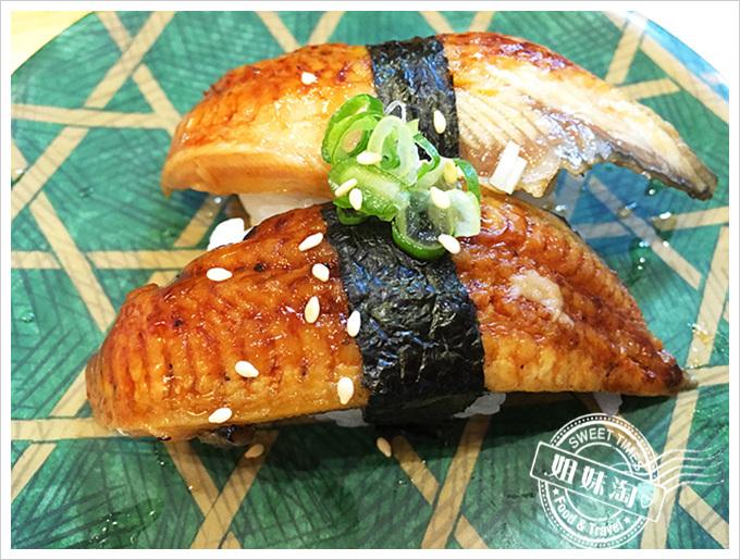 鮨彩丼飯迴轉壽司專賣-高雄又一家迴轉壽司