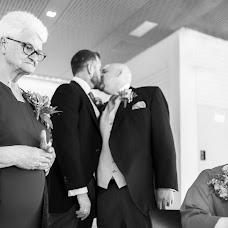 Fotógrafo de bodas Juan Aunión (aunionfoto). Foto del 21.05.2017