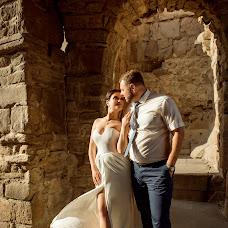 Wedding photographer Teo Aladashvili (Teo259). Photo of 21.10.2018