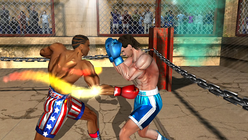 Fists For Fighting (Fx3) OnlineFix screenshots 15