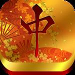 Mahjong Oriental Icon