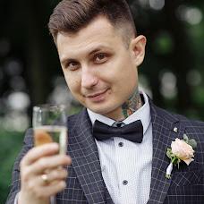 Свадебный фотограф Андрей Заяц (AndreyZayats). Фотография от 03.08.2019