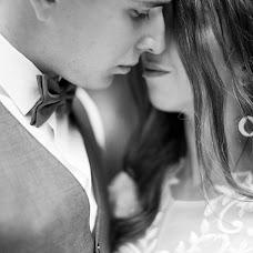 Wedding photographer Irishka Maksimenkova (IrishkaMaks). Photo of 09.10.2017