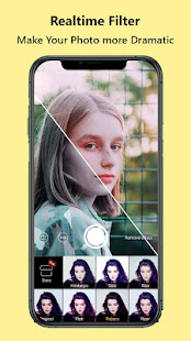 Camera for iPhone 11 – IOS 14 Camera