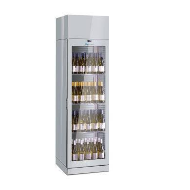 Wijnkasten 6511-XL WIJNKAST VINO VITRA 6511-XL