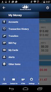 Security State Bank- screenshot thumbnail