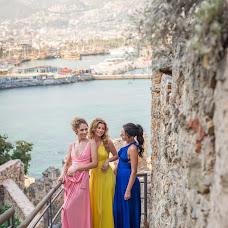 Wedding photographer Anna Eremeenkova (annie). Photo of 02.08.2017
