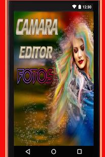 Editor De Fotos Profesionales Gratis 2017 - náhled