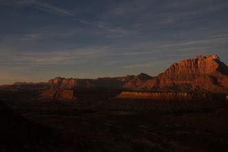 Photo: Zion Jeep Tour 523