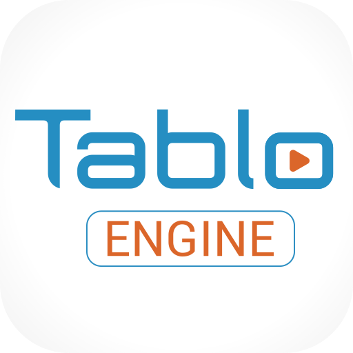 Tablo ENGINE - Apps on Google Play