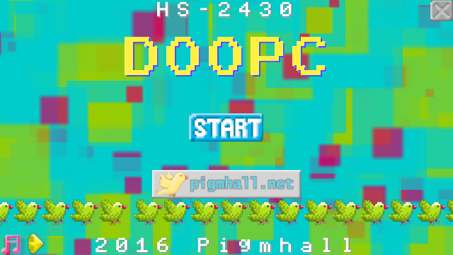 Doopc- screenshot