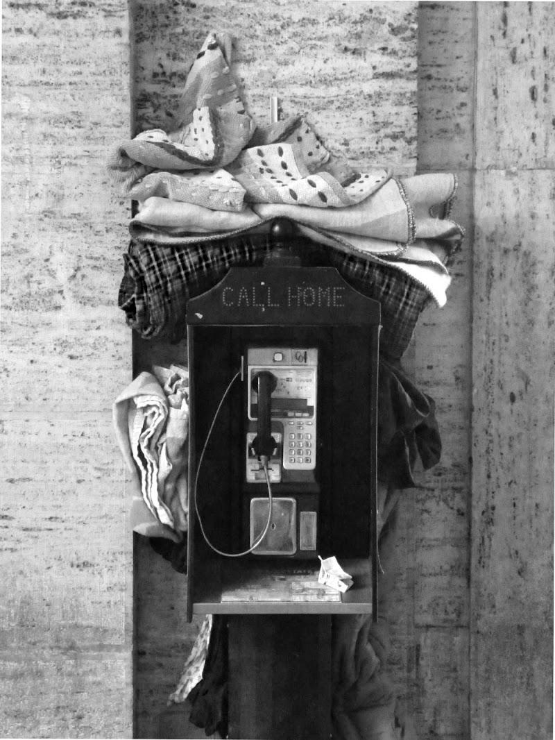 Call Home di Michele Tambornino