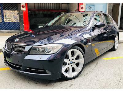 BMW Serie 330i e90 4p.