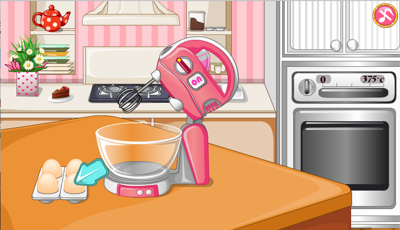 Ice Cream Cake-Cooking games - Android Apps on Google Play