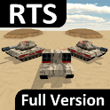 Project RTS icon