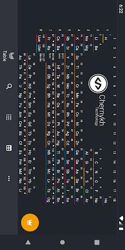 Periodic Table 2020 - Chemistry screenshot 4