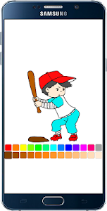 Coloring Pages PRO v1.0
