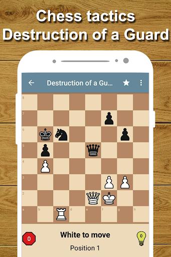 Chess Coach Pro 2.32 screenshots 16