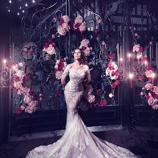 Wedding photographer Sergey Khvatynec (Celebra). Photo of 27.12.2017